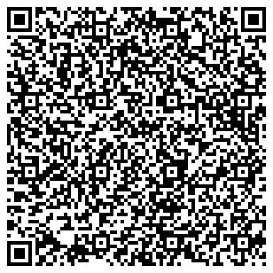 QR-код с контактной информацией организации ДЕТСКИЙ САД № 41 РАДУГА