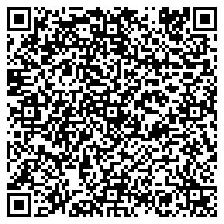 QR-код с контактной информацией организации ШЕБАЛОВО ОПС