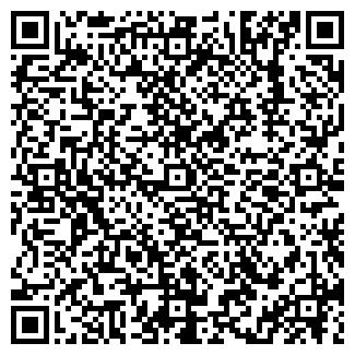 QR-код с контактной информацией организации ЧАПУШКА ОПС