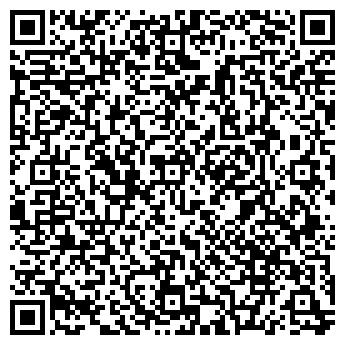 QR-код с контактной информацией организации МАЛЫШ, ДЕТСКИЙ САД № 25