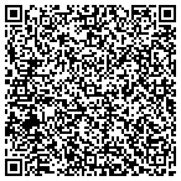 QR-код с контактной информацией организации СОЛНЫШКО, ДЕТСКИЙ САД № 4