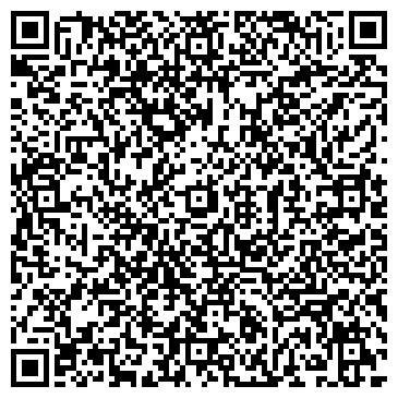 QR-код с контактной информацией организации ФИАЛКА, ЦЕНТР РАЗВИТИЯ РЕБЁНКА - ДЕТСКИЙ САД № 53