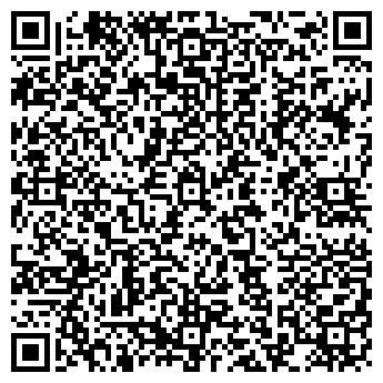 QR-код с контактной информацией организации АЛЁНКА, ДЕТСКИЙ САД № 36
