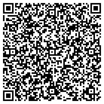 QR-код с контактной информацией организации ЗОЛОТОЙ ПЕТУШОК, ДЕТСКИЙ САД № 17