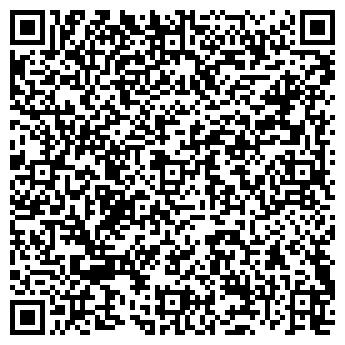 QR-код с контактной информацией организации ЛАДУШКИ, ДЕТСКИЙ САД № 30