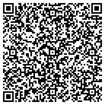 QR-код с контактной информацией организации РОДНИЧОК, ДЕТСКИЙ САД № 19