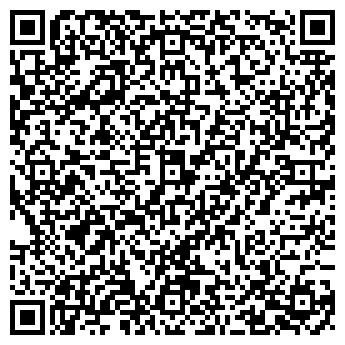 QR-код с контактной информацией организации РОСИНКА, ДЕТСКИЙ САД № 32