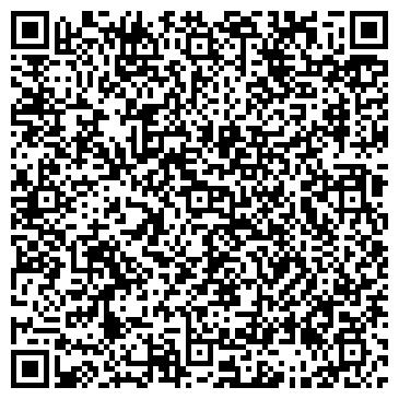QR-код с контактной информацией организации БАЛАКОВСКИЙ НАВИГАТОР