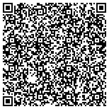 QR-код с контактной информацией организации ТЕРЕМОК, ЦЕНТР РАЗВИТИЯ РЕБЁНКА - ДЕТСКИЙ САД № 1