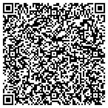 QR-код с контактной информацией организации ЦЕНТР РАЗВИТИЯ РЕБЁНКА - ДЕТСКИЙ САД № 5