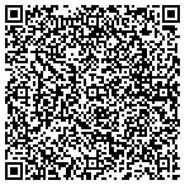 QR-код с контактной информацией организации АЛЕНЬКИЙ ЦВЕТОЧЕК, ДЕТСКИЙ САД № 10