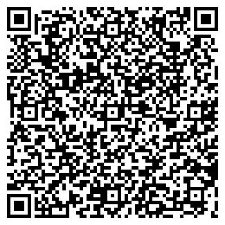 QR-код с контактной информацией организации ООО ЛЁДОВО ГК