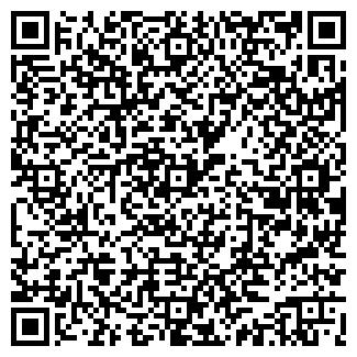 QR-код с контактной информацией организации ООО СОБОЛЬ