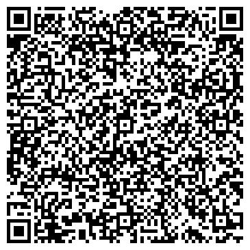 QR-код с контактной информацией организации ПОТОЛОК-СЕРВИС ЧП ГЕЛЬДЫЕВ А.А.