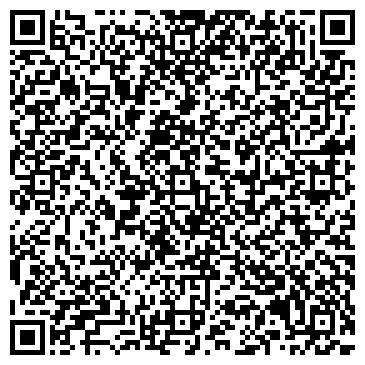 QR-код с контактной информацией организации ЗЕМЕЛЬНОЕ КАДАСТРОВОЕ АГЕНТСТВО