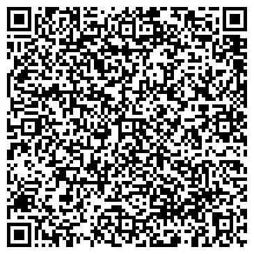 QR-код с контактной информацией организации ЕВРОСТИЛЬ НЕДВИЖИМОСТЬ