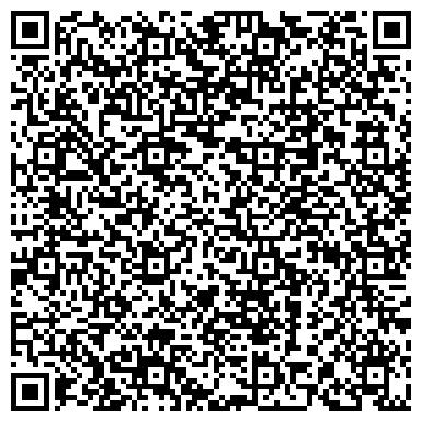 QR-код с контактной информацией организации Агентство недвижимости ВИЗИРЬ