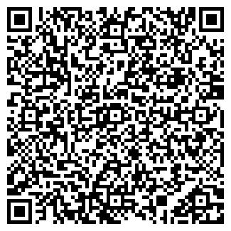QR-код с контактной информацией организации АЛЬЯНС +
