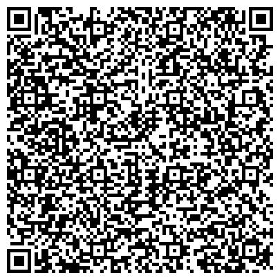 QR-код с контактной информацией организации Отдел УФМС России по Ступинскому муниципальному району.