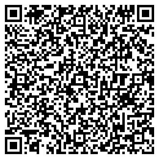 QR-код с контактной информацией организации ЛИАН
