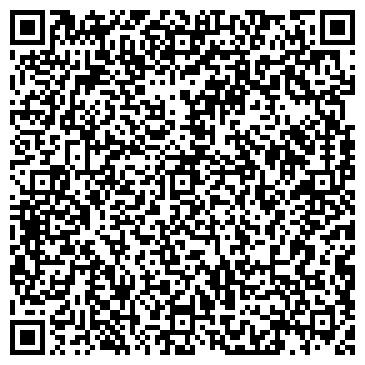 QR-код с контактной информацией организации ОГИБДД ОМВД РОСИИ ПО СТУПИНСКОМУ РАЙОНУ