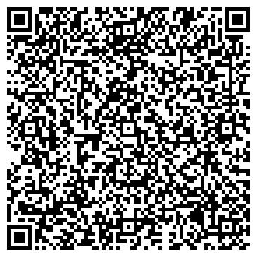 QR-код с контактной информацией организации НЕДВИЖИМОСТЬ ЩЁЛКОВСКОГО РАЙОНА