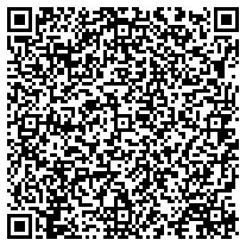 QR-код с контактной информацией организации НОВОЕ РЕШЕНИЕ