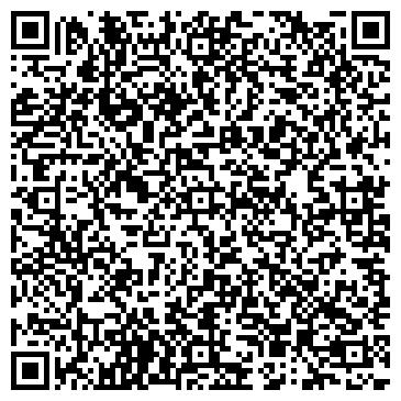 QR-код с контактной информацией организации БИРСКИЙ МЯСОКОМБИНАТ ОАО