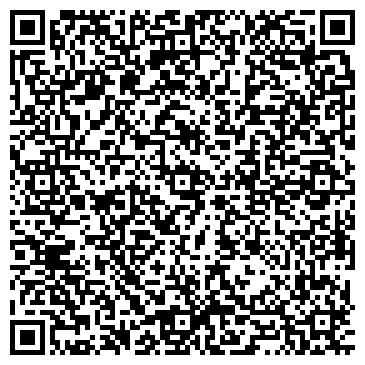 QR-код с контактной информацией организации АО «ПОЛИЭФ»