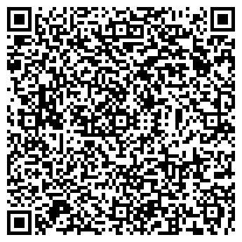 QR-код с контактной информацией организации ТЕХНОЛОГИЯ БИЗНЕСА