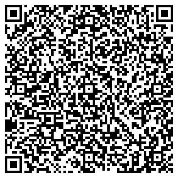 QR-код с контактной информацией организации РОНИКОН, фабрика мебели