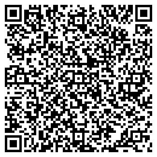 QR-код с контактной информацией организации ОКТЯБРЬ ТФ, ЗАО