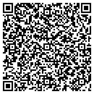 QR-код с контактной информацией организации ООО АЛЮР-С-ФАРМ