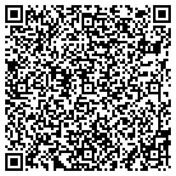 QR-код с контактной информацией организации ОВОЩИ ТПК ОКТЯБРЬ