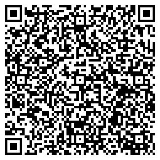 QR-код с контактной информацией организации МОДУС-М, ООО