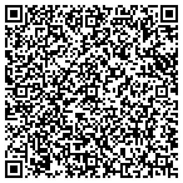 QR-код с контактной информацией организации ЩЁЛКОВСКИЙ ТОРГОВЫЙ ЦЕНТР
