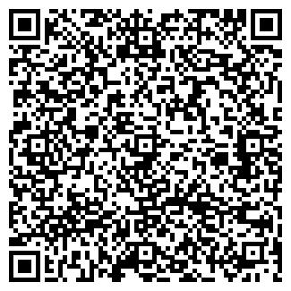QR-код с контактной информацией организации ТАИТИ