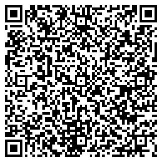 QR-код с контактной информацией организации LE CHIC