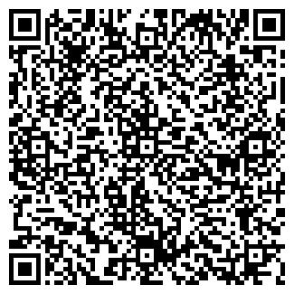 QR-код с контактной информацией организации STEFANY