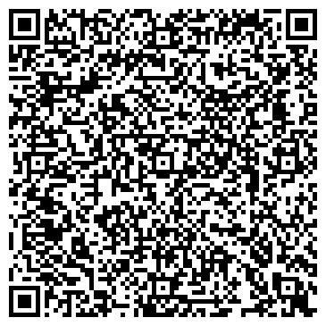 QR-код с контактной информацией организации Военно-учётный стол