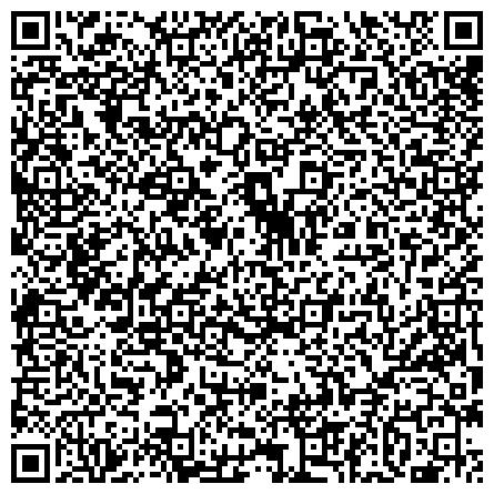 QR-код с контактной информацией организации Отдел опеки и попечительства по городскому округу Электрогорск