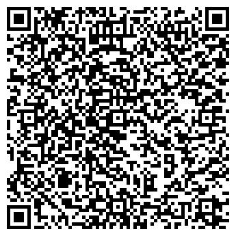 QR-код с контактной информацией организации № 37 П. ТЕПЛАЯ ГОРА