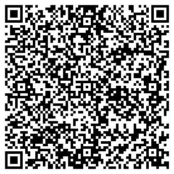 QR-код с контактной информацией организации Сектор муниципального заказа