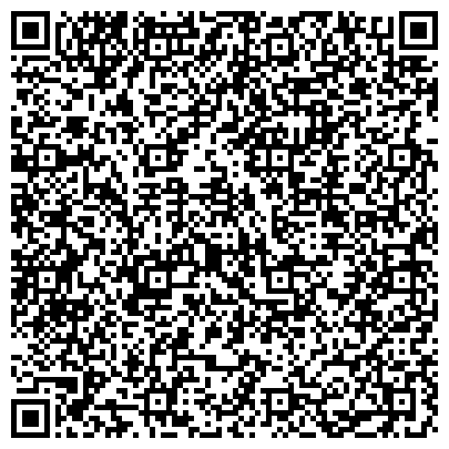 QR-код с контактной информацией организации Строительства и архитектуры