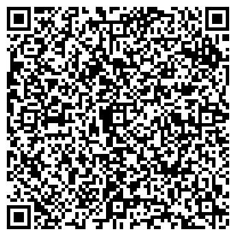 QR-код с контактной информацией организации ГОРОДИЩЕНСКОЕ РАЙПО