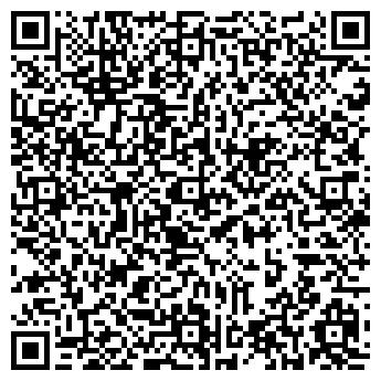 QR-код с контактной информацией организации РУССКОИШИМСКОЕ, ЗАО
