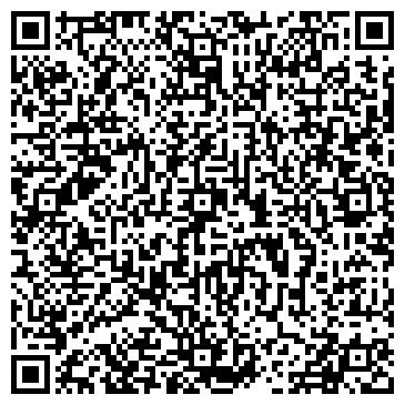 QR-код с контактной информацией организации ПК ЭЛЕКТРОГОРСКМЕБЕЛЬ КОРПОРАЦИЯ
