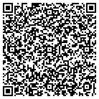 QR-код с контактной информацией организации РИЭЛТ НЕДВИЖИМОСТЬ