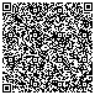 QR-код с контактной информацией организации Детская молочная кухня «Шатлык»