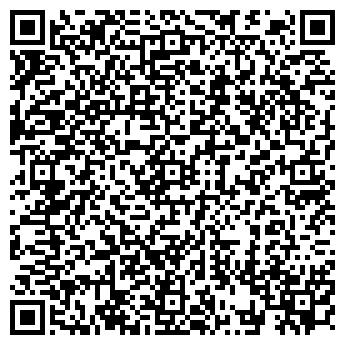 QR-код с контактной информацией организации АЛЁНКА, ДЕТСКИЙ САД № 1